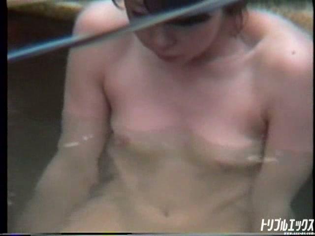 大浴場・露天風呂盗撮 Vol.10