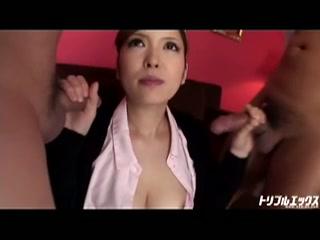 Sky Angel 癒し系超絶ロリカワ爆乳美女再び! 夏川リアナ VIP限定版