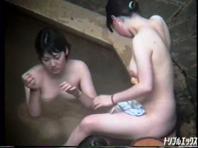 大浴場・露天風呂盗撮 Vol.4