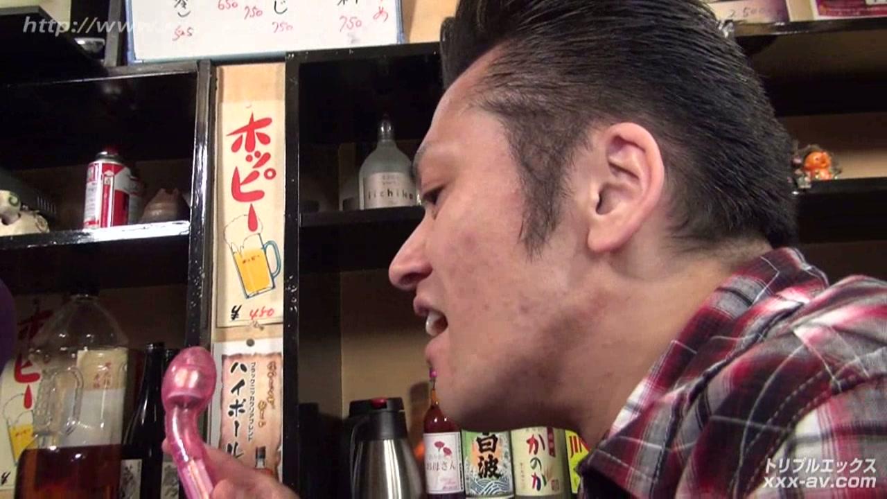 双葉みか 琥珀うた セクシー居酒屋 フルハイビジョン vol.01