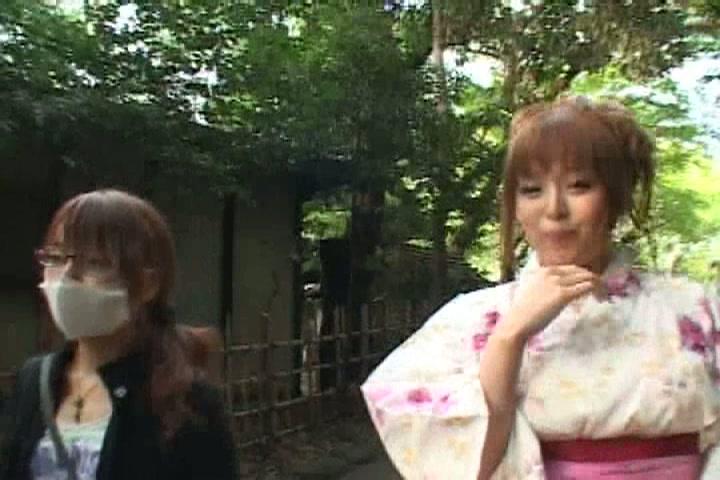 あのGカップ関西弁超人気痴女優 1
