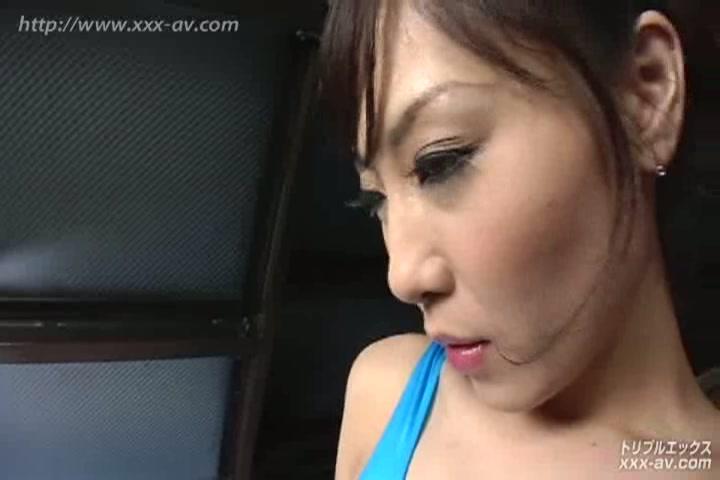 熟女女優賞受賞 Fカップ美熟女 堀口奈津美 初裏独占配信前編