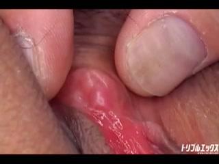 萌え娘の性感帯測定