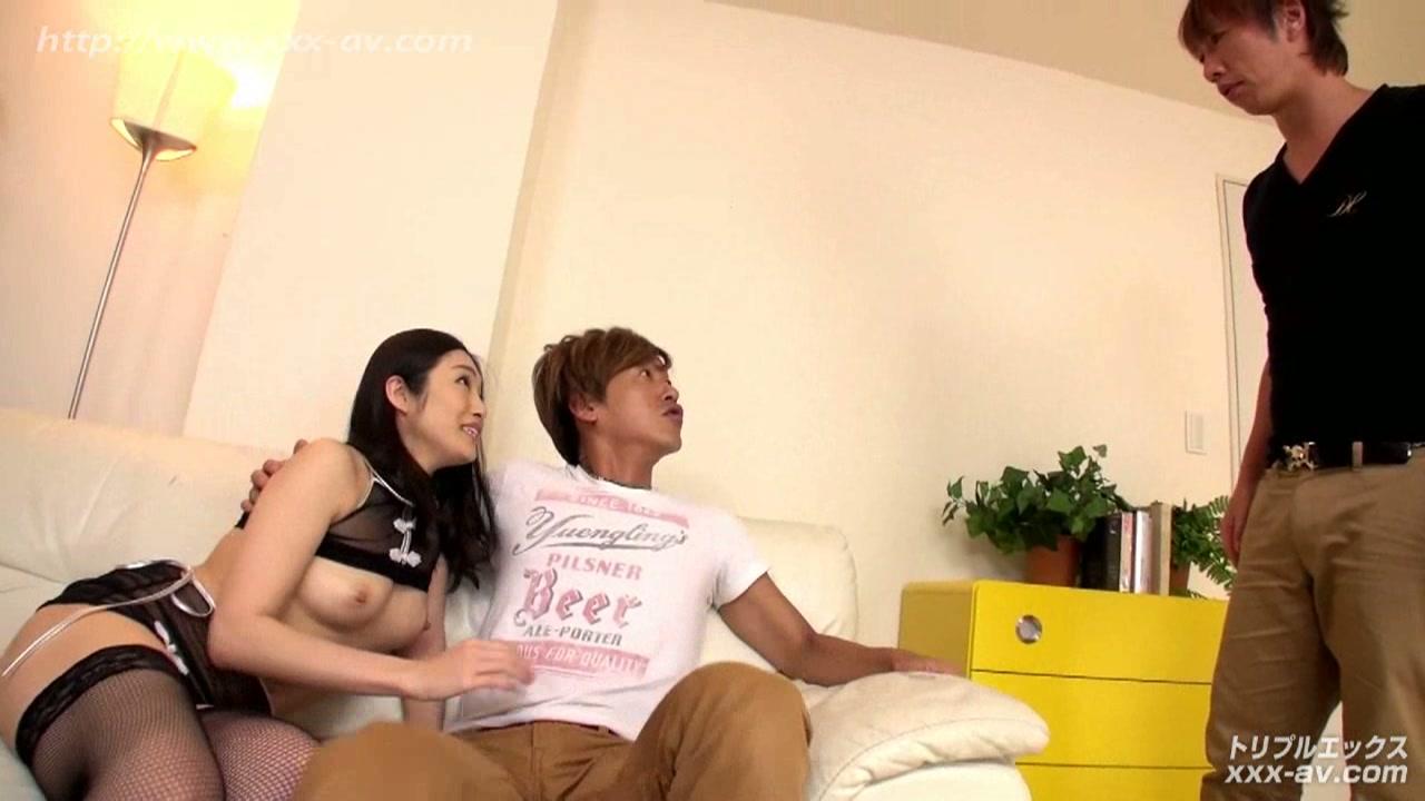 江波りゅう 精子中毒~人妻どっぷり中出し フルHD vol.02