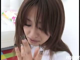 激萌え妹系美少女がコスプレ姿で禁断の親近相姦!