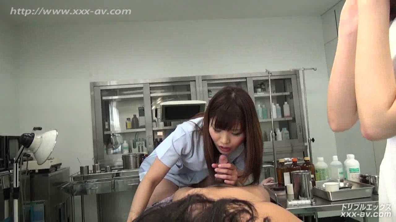 変態秘尿器科性交クリニック フルハイビジョン vol.02
