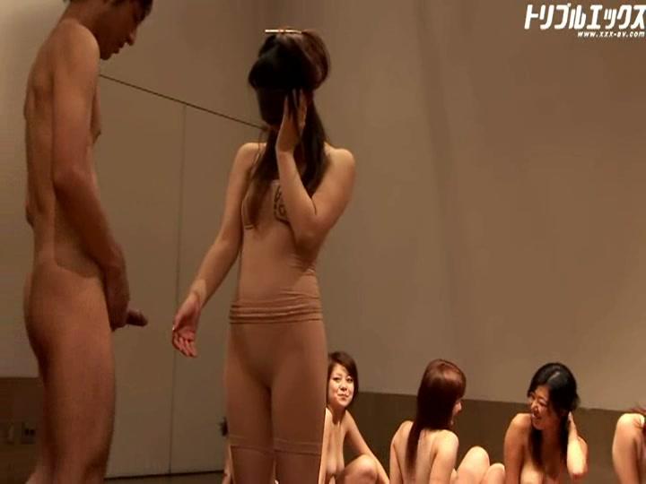 YeLLoW Girlz 大乱交祭  ハイビジョンSP vol.03