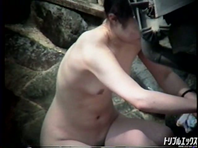 大浴場・露天風呂盗撮 Vol.08
