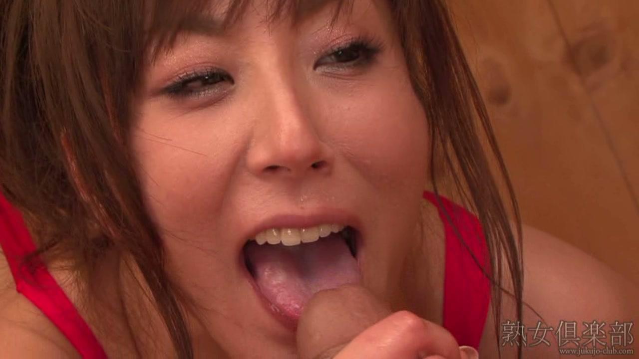 熟女倶楽部提供 高坂保奈美 ハイビジョン 淫語ソープで陰部は尿まみれ編