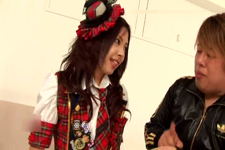 A●B48 河●智美激似アイドル初裏AVデビュー! VIP完全版