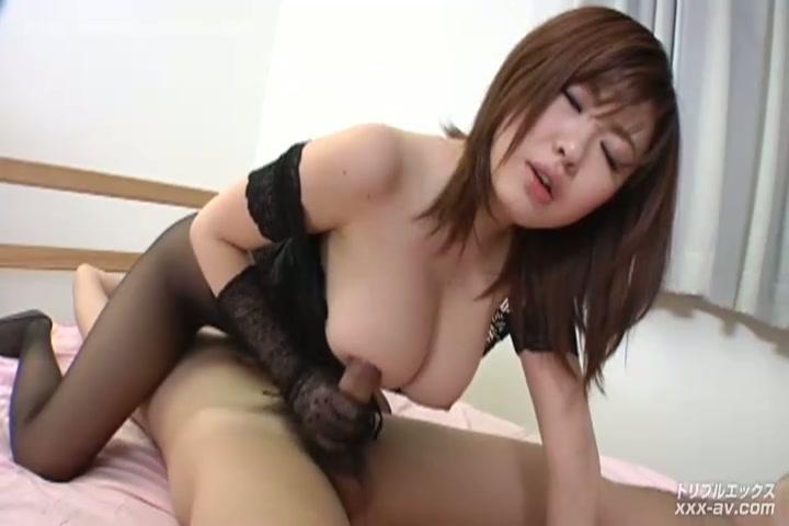 浜崎りお 初裏第3弾!解禁Wキャスト 浜崎りお&北島玲 PART2