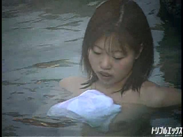 大浴場・露天風呂盗撮 Vol.09