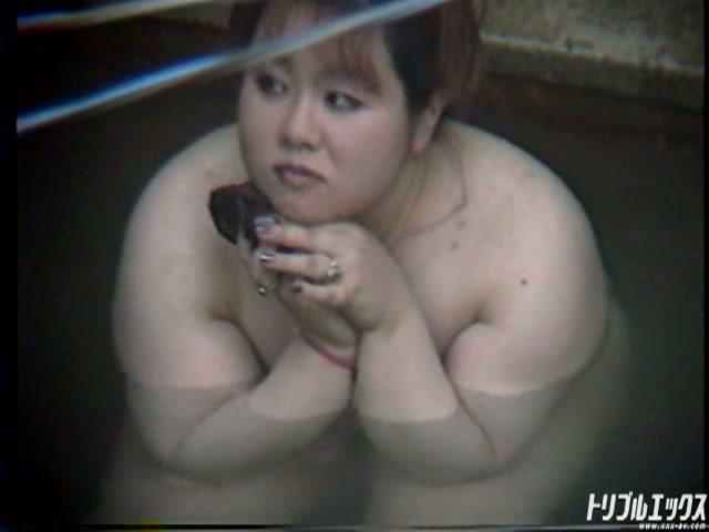 大浴場・露天風呂盗撮 Vol.07