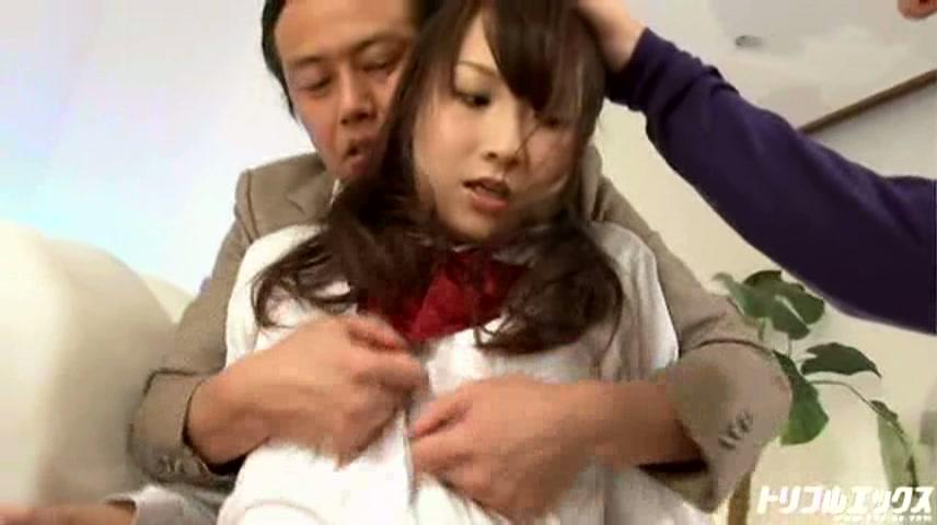スレンダーボディながら超美巨乳!超スーパー激可愛いカメラマン女子vol.2