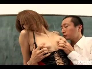 爆乳女教師の放課後の誘惑!! VIP版