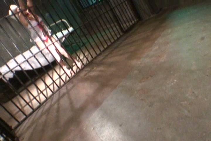 監禁牢獄奴隷肉便器 1