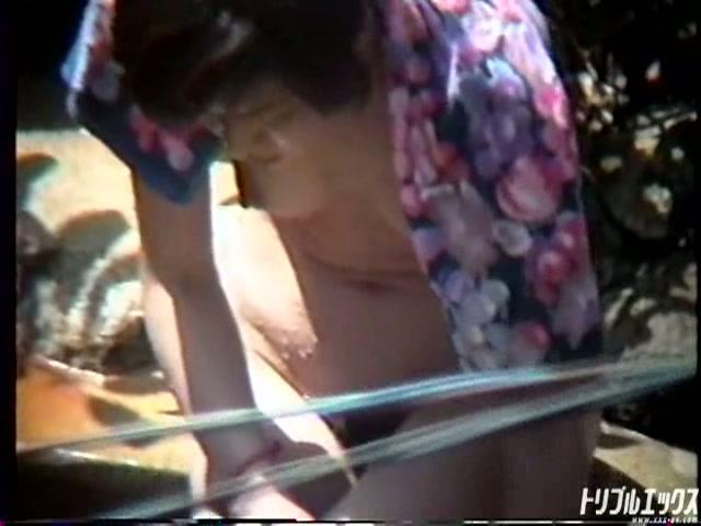 大浴場・露天風呂盗撮 Vol.8
