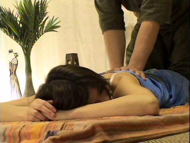 悪徳マッサージ師の盗撮記録 Vol.3