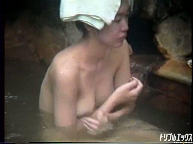 大浴場・露天風呂盗撮 Vol.7