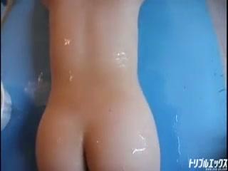 ~素人娘援交白書~vol.5 援交ぽっちゃり素人娘とプールで水中SEX