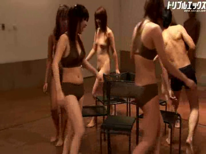 YeLLoW Girlz 大乱交祭  ハイビジョンSP vol.02