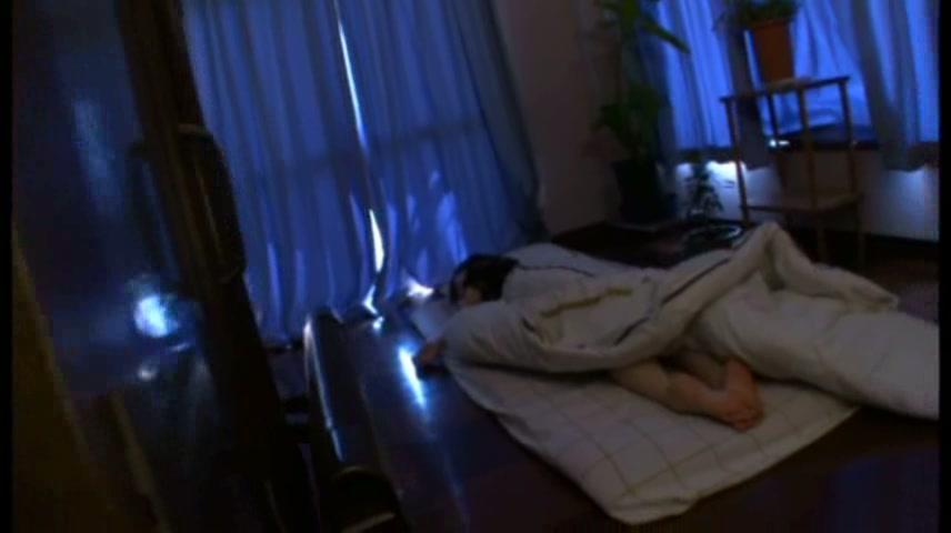 寝込みを襲う夜這い男 vol.2