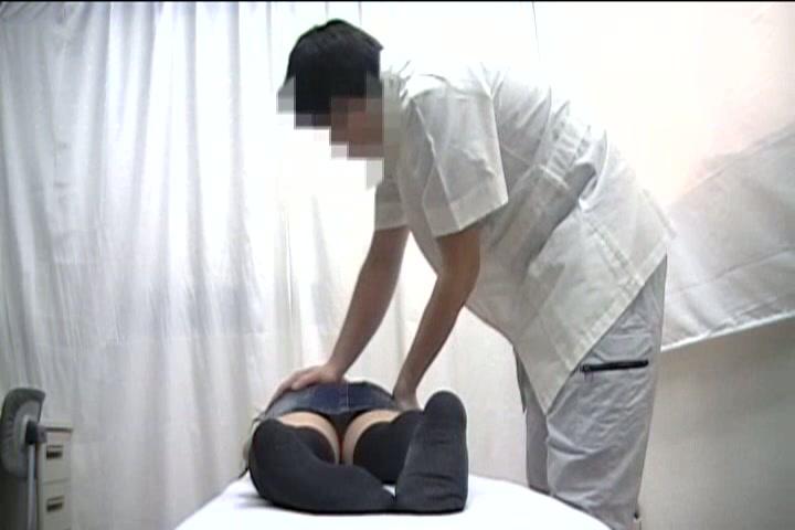 悪徳整体師愛撫マッサージ盗撮