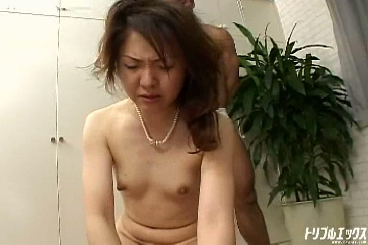 セクシー人妻過激ファック!後編