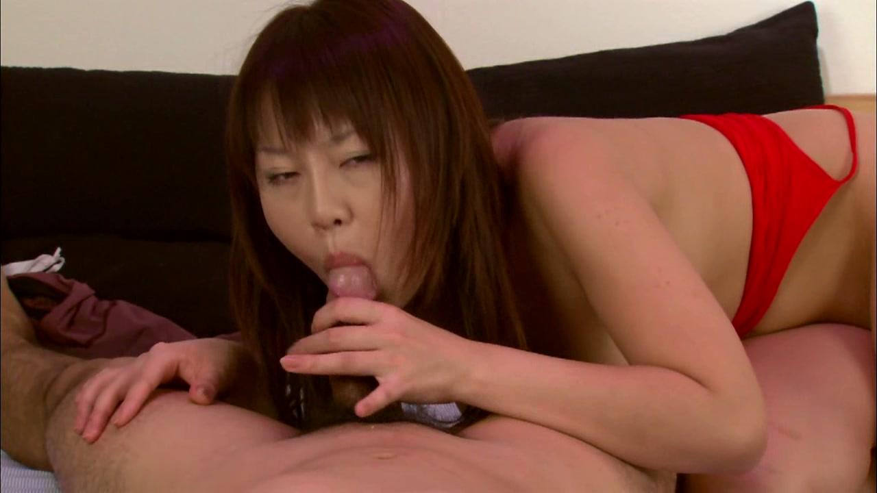 Gカップセクシー女優のラブラブ濃厚アクメ