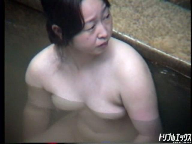 大浴場・露天風呂盗撮 Vol.6