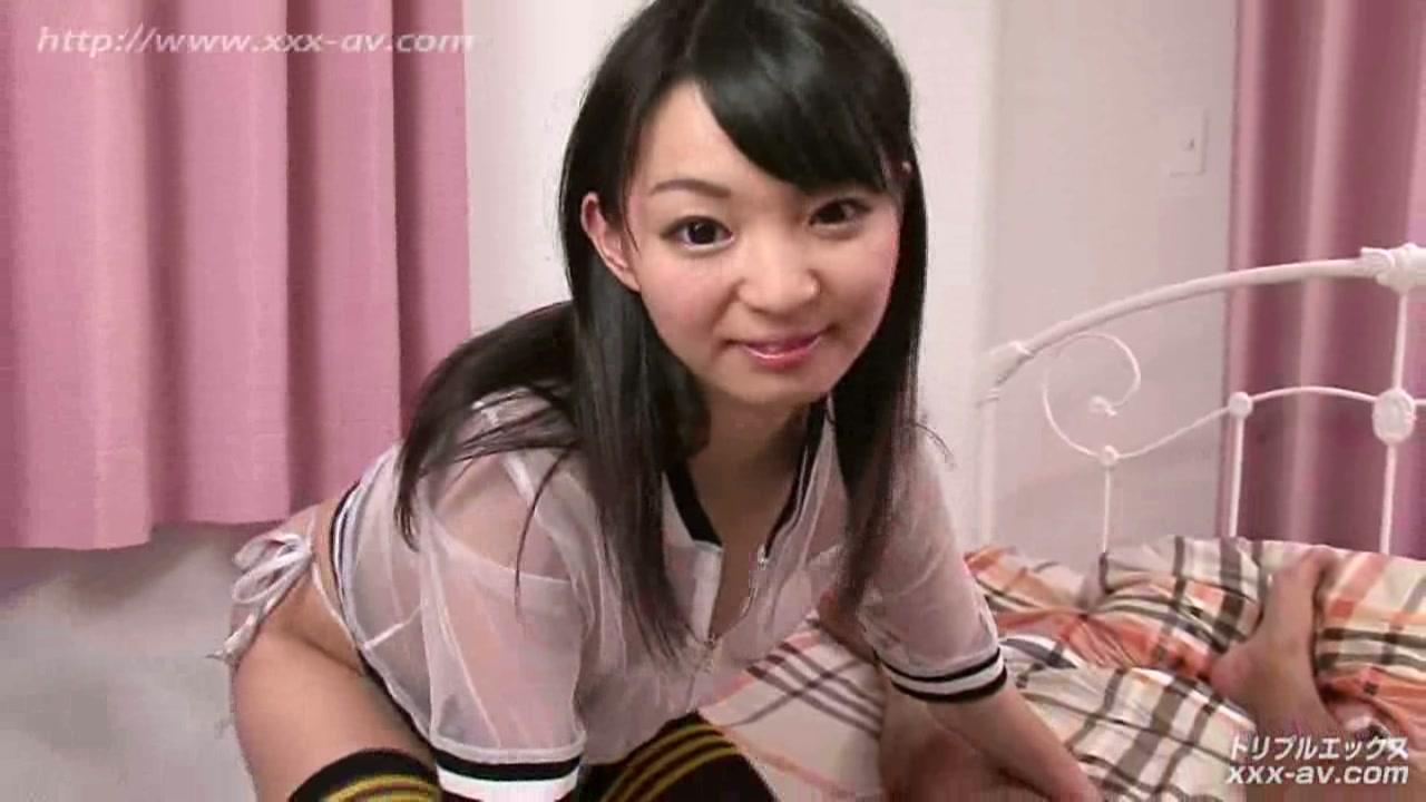 このは 妹系ナンバー1!大人気ロリ美少女初裏 フルハイビジョン PART2