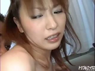 清純系お嬢様が強姦陵辱魔の餌食に!