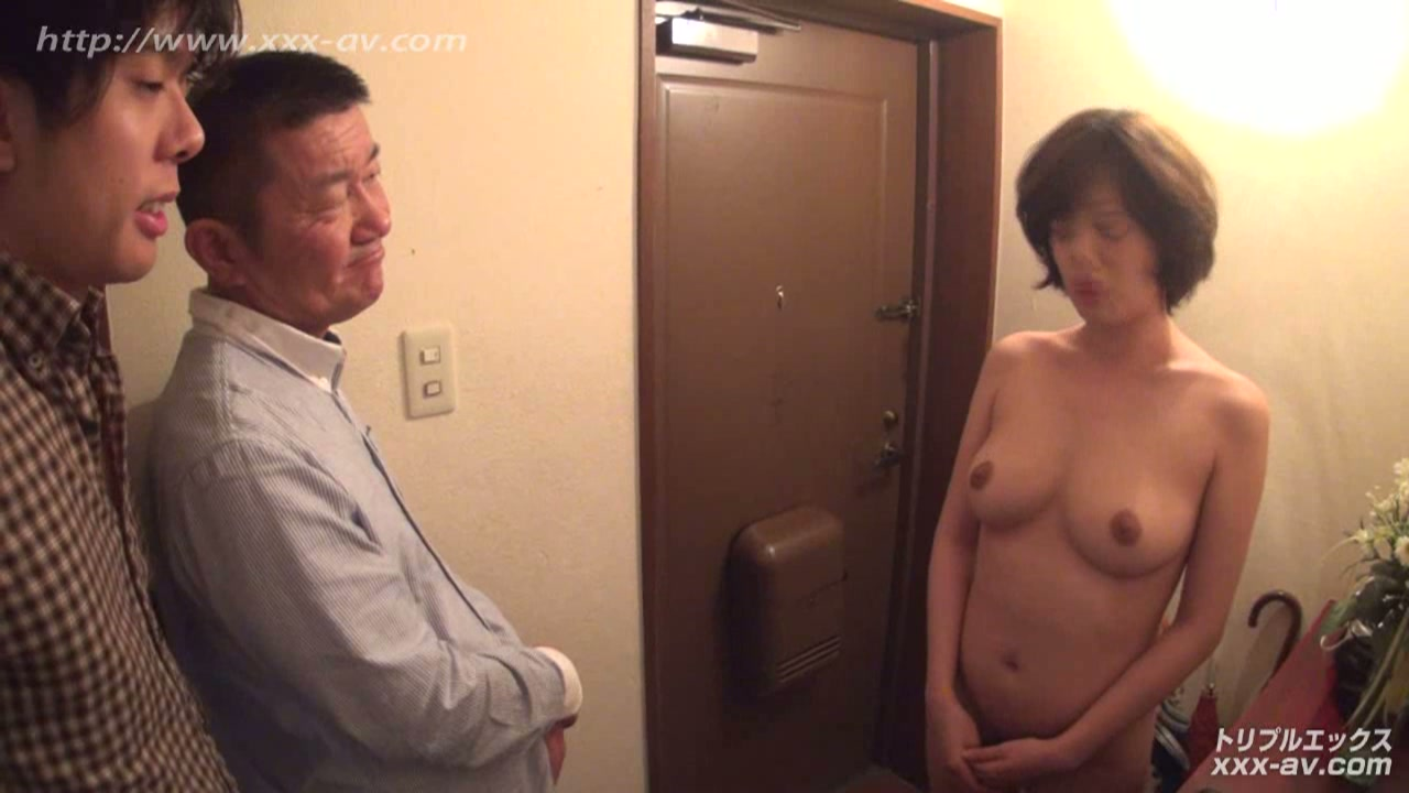 沙月由奈の出張!全裸家政婦。 フルハイビジョン PART2